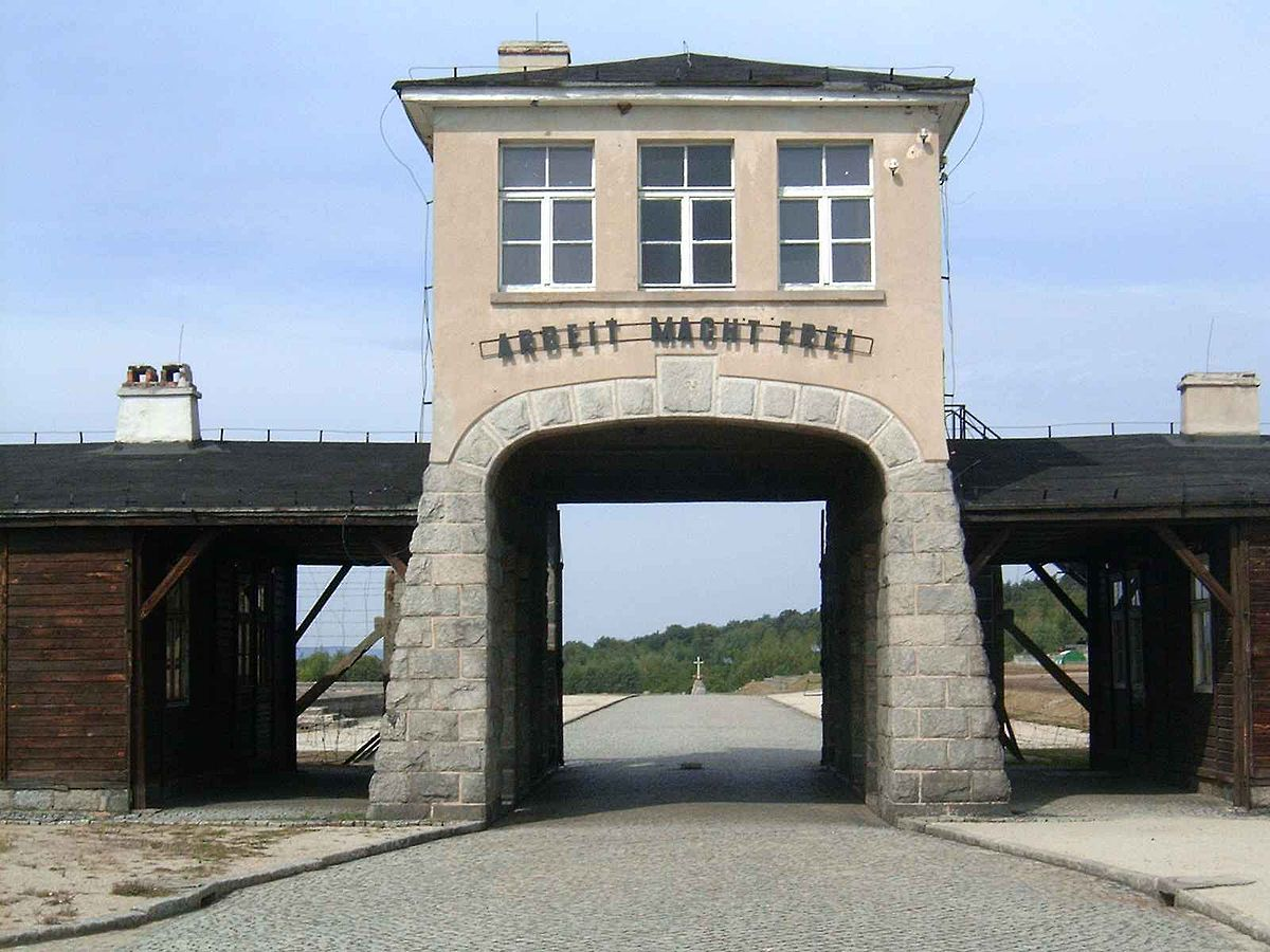 Gross Rosen concentration camp Wikipedia