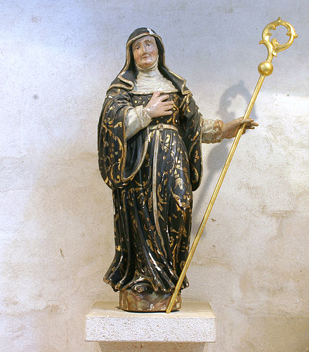 a biography of saint brigid Saint brigid's feast day is on 1 february celebrated as st brigid's day in the roman catholic church, the eastern orthodox church and by the anglican communion the gaelic festival coincides.
