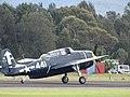 Grumman TBF Avenger (26865295180).jpg