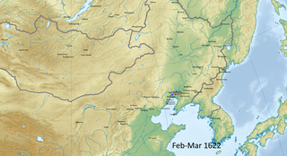 Battle of Guangning