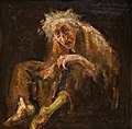 Gubskiy, Old woman, 2009.jpg
