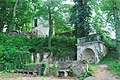 GuentherZ 2012-05-26 0434 Ravelsbach Pfarrhofgarten Gebaeude.jpg
