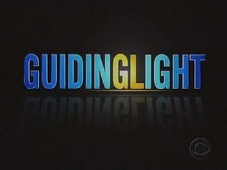 Guiding Light - Image: Guiding Light final logo