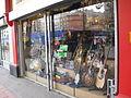 Guitar Shop, Denmark Street.jpg