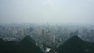Guiyang overview 2009.JPG