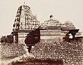 Gursala, Satara District, Temple of Somalinga Maharashtra.jpg