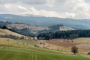 Guttaring Deinsberg Landschaft mit Saualm 21032017 4900.jpg