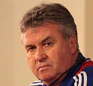 Guus Hiddink 13112009