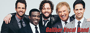 Gaither Vocal Band - Gaither Vocal Band, 2014