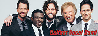 Gaither Vocal Band - Gaither Vocal Band in 2014