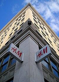H&M sign - Penn Quarter.jpg