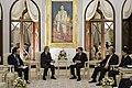 H.E.Mr.Seiji Kojima เอกอัครรชทูตวิสามัญผู้มีอำนาจเต็มแ - Flickr - Abhisit Vejjajiva.jpg