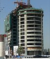 H.H.H. Tower Under Construction on 22 November 2007.jpg