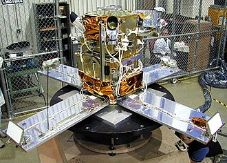 High Energy Transient Explorer - Image: HETE 2 launch preparations