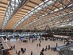 HH-Airport Helmut Schmidt Terminal 1 (3).jpg