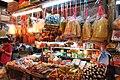 HK 上水 Sheung Shui 石湖墟市政大廈 Shek Wu Hui Municipal Services Building 上水街市 food Market June 2018 IX2 32.jpg