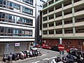 HK 香港電車遊 Tram tour view 灣仔 Wan Chai 莊士頓道 Johnston Road 周日早晨 Sunday morning June 2019 SSG 53.jpg
