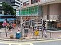 HK 香港電車遊 Tram tour view 灣仔 Wan Chai 莊士頓道 Johnston Road 周日早晨 Sunday morning June 2019 SSG 58.jpg