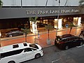 HK NWFBus 2 view 銅鑼灣 Causeway Bay 告士打道 Gloucester Road the Park Lane Hong Kong Hotel December 2020 SS2.jpg