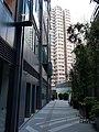 HK STT 石塘咀 Shek Tong Tsui 皇后大道西 Queen's Road West 翰林峰 Novum West Place December 2020 SS2 06.jpg