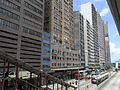 HK Sheung Wan Connaught Road West 億利商業大廈 Yardley Commercial Building facades 2010.JPG