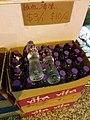 HK Soft drink pre-packed plastic bottles VITA Distilled Water April 2019 SSG 08.jpg