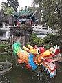 HK WTS 黃大仙 Wong Tai Sin 黃大仙祠 Temple 嗇色園 Sik Sik Yuen tour September 2021 SS2 161.jpg