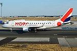 HOP!, F-HBXD, Embraer ERJ-170STD (42580574350).jpg