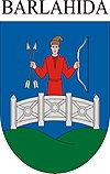 Huy hiệu của Barlahida
