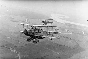 No. 100 Squadron RAF - Image: HU 059796