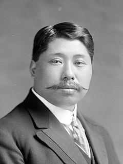 Huang Xing Chinese revolutionary