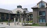 Escuela de Negocios Haas, Universidad de California, Berkeley (1993-1995)
