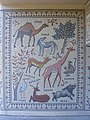 Hackney Mosaic, The Downs, Clapton 1.jpg