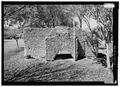 Haig Point Tabby Ruins, Haig Point Road, Daufuskie Landing, Beaufort County, SC HABS SC-867-7.tif