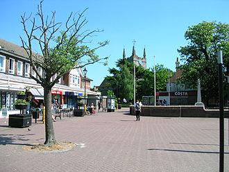 Hailsham - Image: Hailsham 11