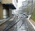 Hakone-Yumoto Station 2015-03-02-2.jpg