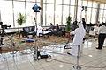 Hala Bahrain Morning Show @ Bahrain International Airport (7507062606).jpg