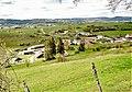 Hameau de Grandfontaine, vu de la route des Fournets.jpg