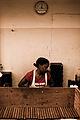 Handmade cigar production. Manufacture worker. Tabacalera de Garcia Factory. Casa de Campo, La Romana, Dominican Republic (6).jpg
