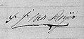 Handtekening Stephanus Jacobus van Royen (1796-1847).jpg