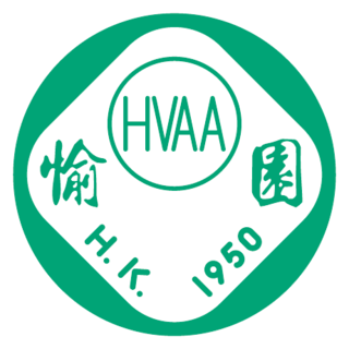 Happy Valley AA association football club in Hong Kong