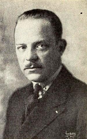 Beaumont, Harry (1888–1966)