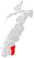 Hattfjelldal kart.png