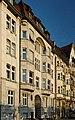 Haus Rathausufer 14 in Duesseldorf-Carlstadt, von Norden.jpg