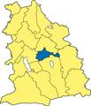 Hausham - Lage im Landkreis.png