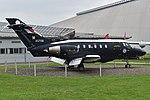 Hawker-Siddeley Dominie T.1 'XS709 M' (40066377343).jpg