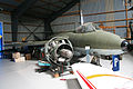 Hawker Hunter (J-34) 34070 P (7668748774).jpg
