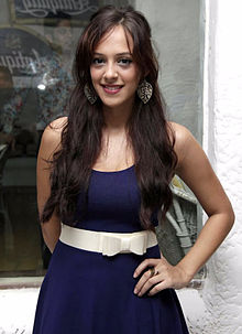 Hazel Keech at the launch of 'Dongri To Dubai' book (1).jpg