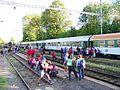 Heřmaničky, nástup do vlaků.jpg