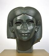 Head from a Female Sphinx, ca. 1876-1842 B.C.E.,56.85.jpg